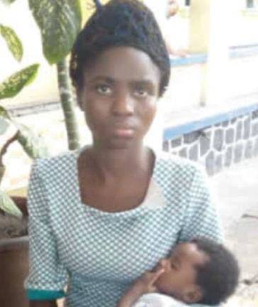 mother sells newborn raise money feed kids