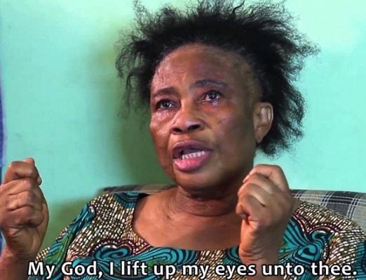 nollywood actress motunrayo adeoye dead