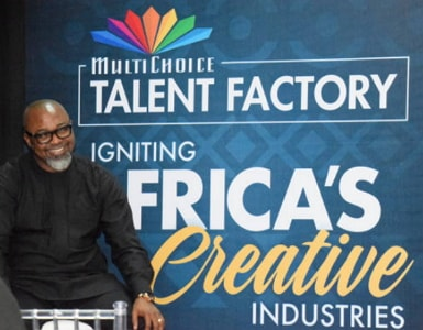 multichoice talent factory free film making courses