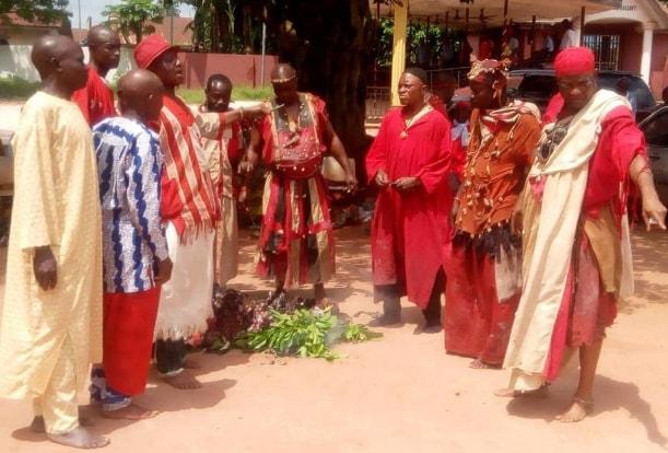 voodoo priests cursed edo state