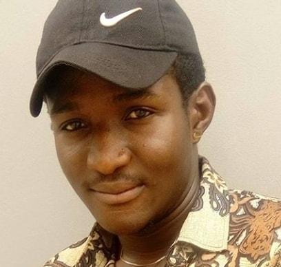 ghana based nollywood actor dies movie set enugu