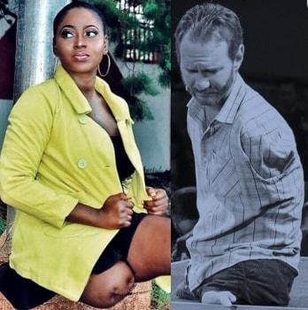 nigerian actress amputee