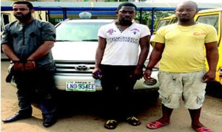 nigerian employee kidnap indian boss