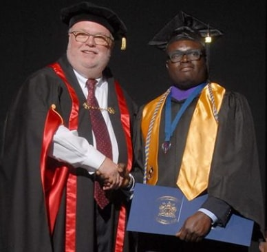 nigerian two degrees canadian university
