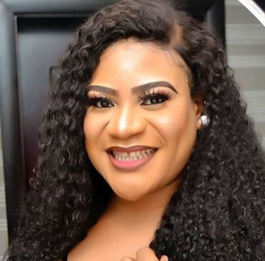 nkechi blessing works security guard vacation us