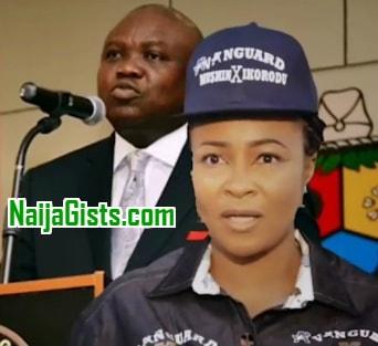 nollywood stars endorse ambode second term