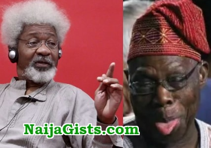 obasanjo greatest hypocritical leader nigeria