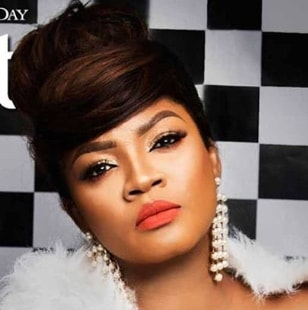 omotola jalade africa most influential woman