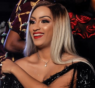 juliet ibrahim outstanding african actress of the year