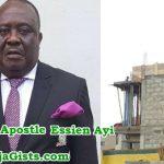 pastor donates 1million build mosque calabar