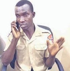 pastor steal church generator abuja