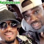pasuma mike ezuruonye fly london