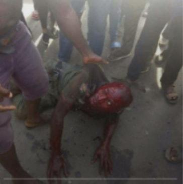 policeman hired assassinate fayemi
