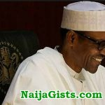 president buhari impeachment