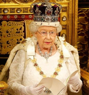 queen elizabeth health update