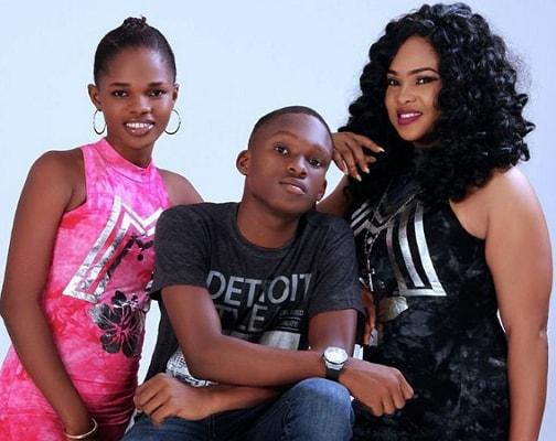 regina chukwu children