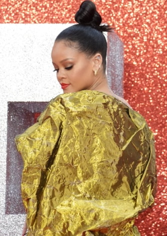 rihanna fashion brand