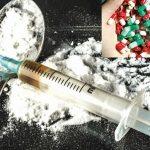 say no to hard drug addiction nigeria
