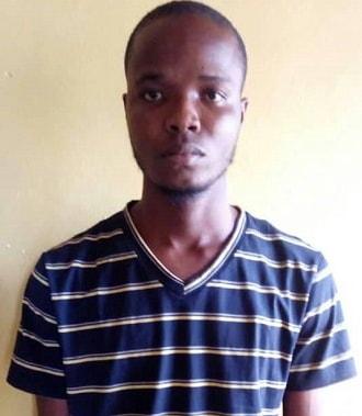 senator andy ubah impostor arrested
