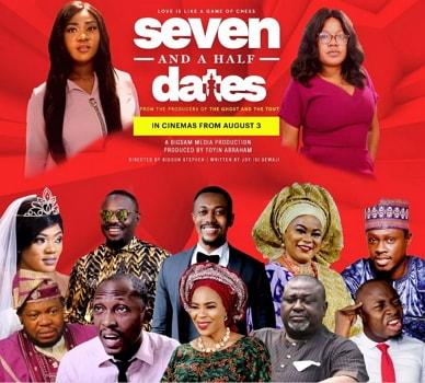 seven and a half dates movie cinemas