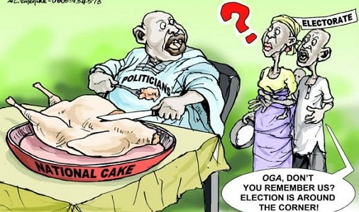 how to prevent corruption nigeria