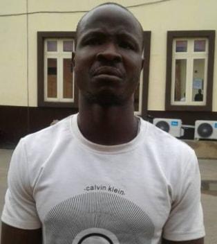 togolese extorting money nigerians