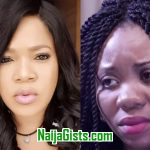 toyin aimakhu slapped wunmi toriola movie location