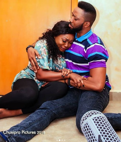 two cast nollywood movie