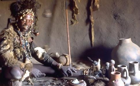 zambian university witchcraft courses