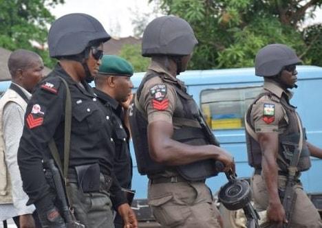 4 policemen sentenced death uyo akwa ibom state killing okada rider