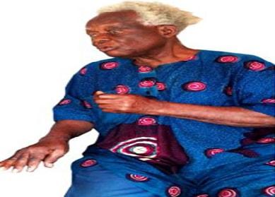 David Chukwuma Okafor
