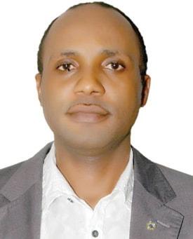 Ebenezer Tunde Omobobami