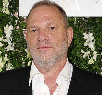 Harvey Weinstein sex movie role