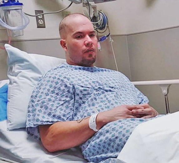 Matt Cappotelli brain cancer