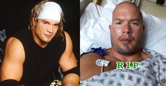 wwe pro wrestler dies brain cancer