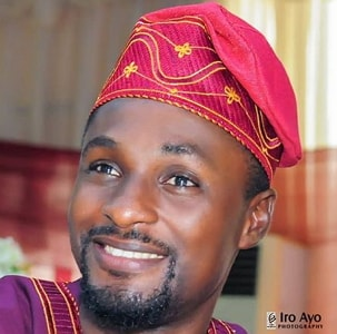 adeniyi johnson nollywood filmmakers