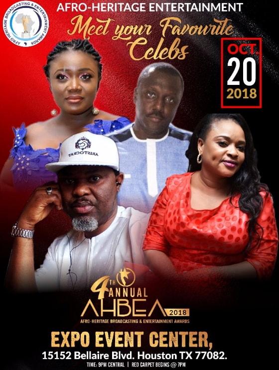 ahbea awards 2018