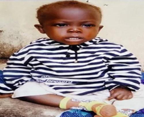 baby girl abandoned mother neni anambra state