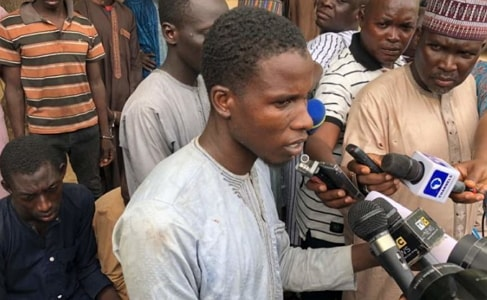 boko haram commanders kidnapped chibok girls