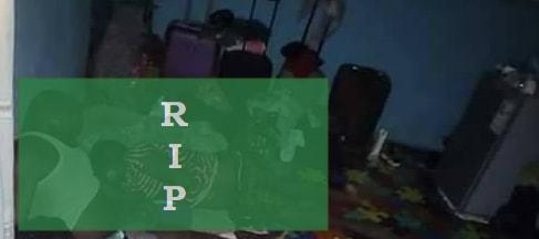 cameroonian family of 8 die sleep cross river