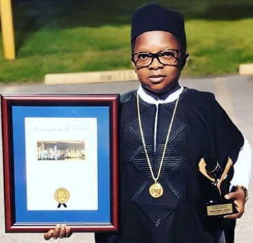 chinedu ikedieze distinguished visitor