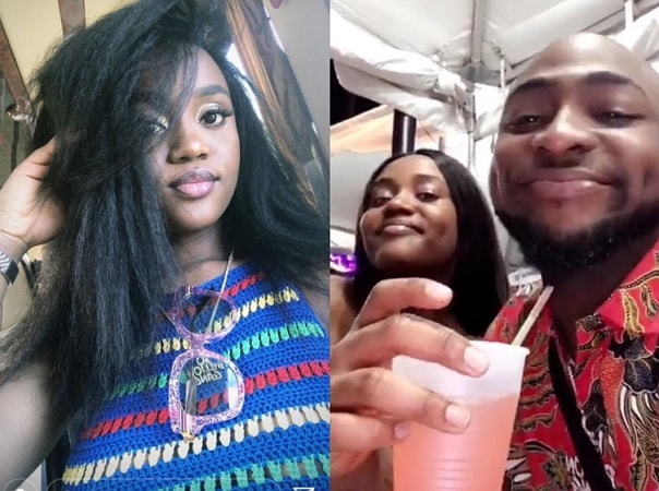 davido girlfriend chioma avril parents seventh day Adventist