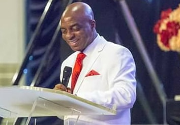 davido oyedepo message today