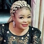dayo amusa engaged