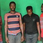 dismissed SARS officers