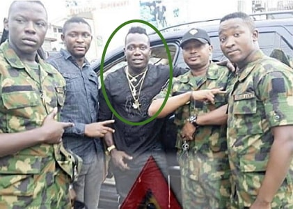 duncan mighty attend military school zaria