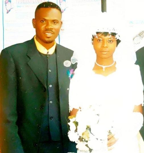 eniola olaniyan 19th wedding anniversary