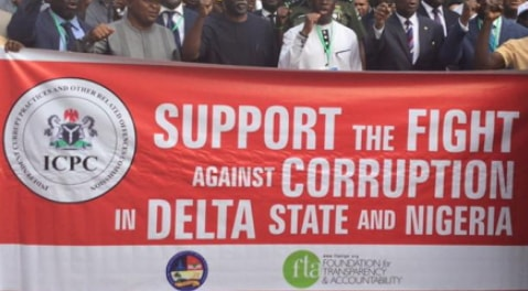 father hires daughter government job delta state