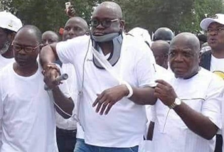 fayose deceived nigerians