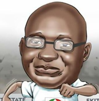 fayose pain in the neck comedy